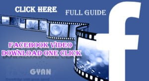 Facebook Video Mobile Par Download Kare