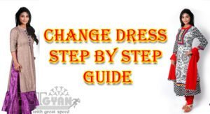 Change Dress in Photoshop Step by step Guide in Hindi