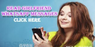 WhatsApp Messages Read Kare