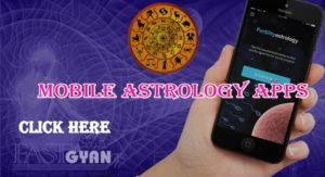 Mobile Astrology APPS