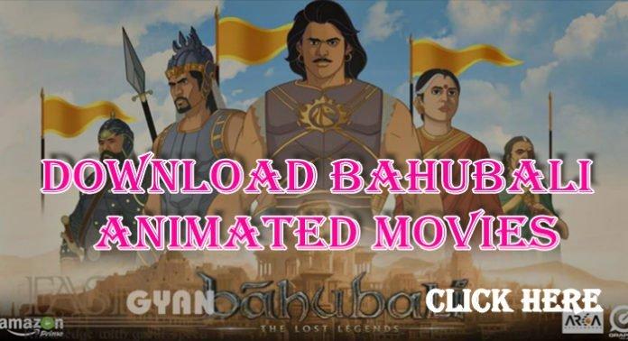 Bahubali Animated Movies Online Download Kare