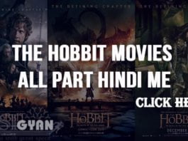 The Hobbit Movies All Part Hindi Me Download Kare