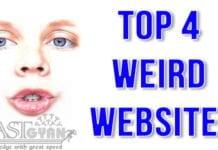 Online-Top-4-Weird-Websites-ki-Jankari