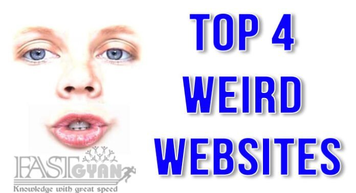 Online-Top-4-Weird-Websites-ki-Jankari