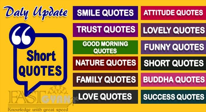 Mini Quotes Android Application ki Jankari