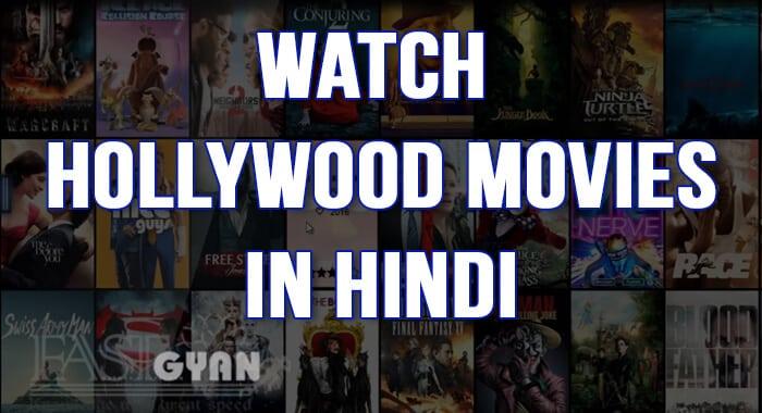 Watch Hollywood Movies Website ki Jankari