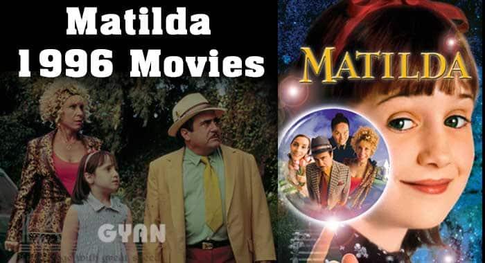 Matilda 1996 Movies Hindi me Download Kare