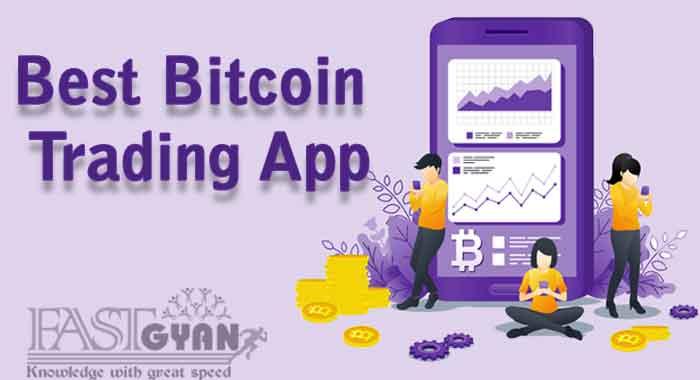 Earn Money Bitcoin Trading App ki Jankari
