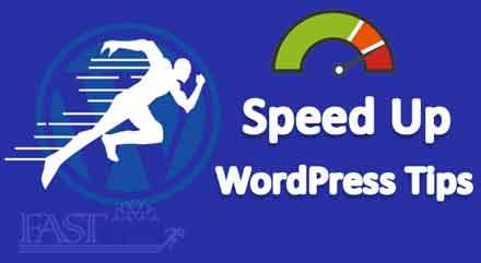 9 Speed Up WordPress Tips in Hindi